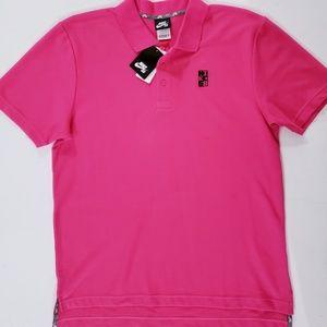 Men's Nike SB Polo Size Large *New*
